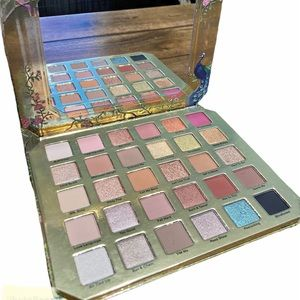Too Faced Natural Lust 30 Shades Palette
